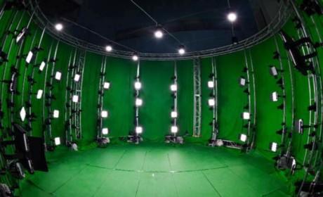 阿里巴巴投资国内光场技术初创公司叠境数字科技