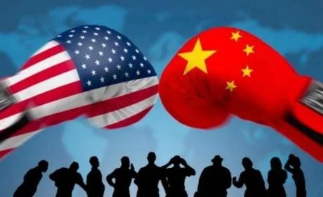 白宫发布美对华最新战略方针:拉拢盟友,逼中国就范