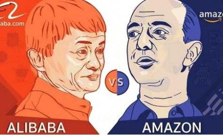 阿里巴巴新零售海外扩张 印度市场遭遇亚马逊