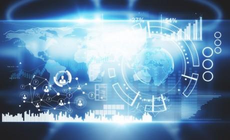 产业互联网的四张技术底牌