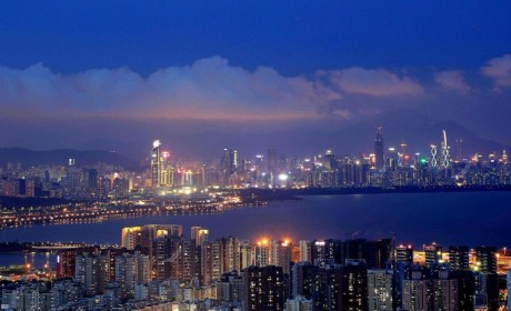 城市群与区域经济