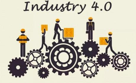 工业4.0时代