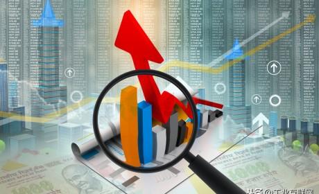 工业互联网推动产业数字化 引领数字经济31万亿市场