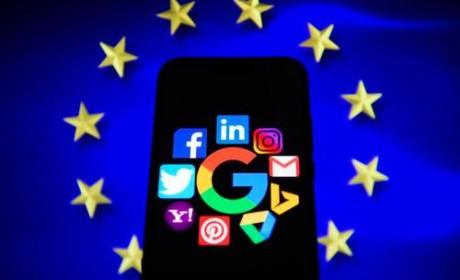 剑指美国科技巨头!欧盟公布数字领域两大立法草案